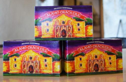 Products Alamo Cafe