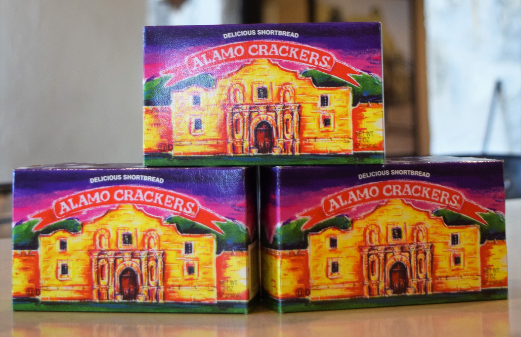 Alamo Cafe Hours San Antonio